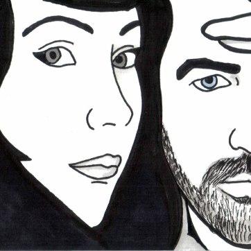 Sr. Patilla & Miss Taboo (Djs from Valencia/Spain)